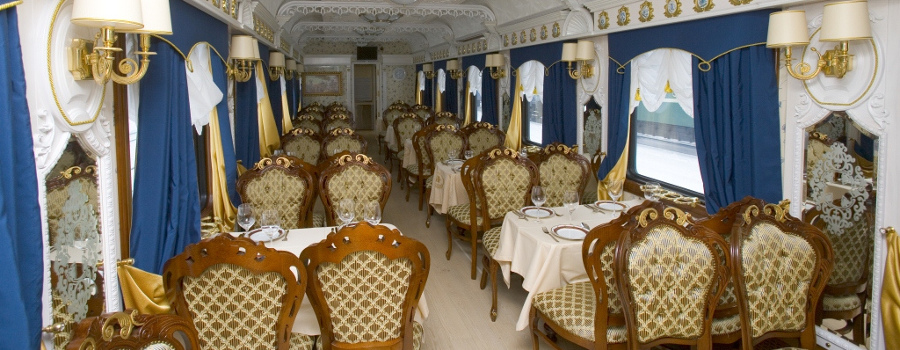 All You Need to Know About Trans Siberian Train