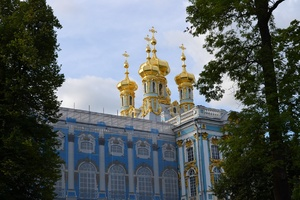 Craig High School Russian Trip 2020|East West Tours