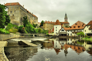 Classical Baltic  Private Tour|East West Tours