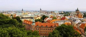 Russia, Baltic States, Poland, Prague and Vienna|East West Tours