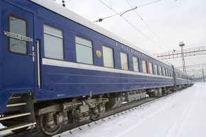 Moscow – Vladivostok by Imperial Russia Train|East West Tours