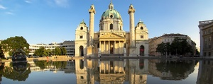 Vienna and Budapest Tour|East West Tours