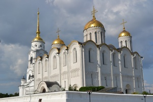 Russia Express with Golden Ring|East West Tours