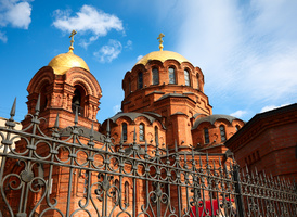 Transsiberian Train Tour to Vladivostok|East West Tours