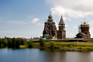 Volga River Cruise on M/S