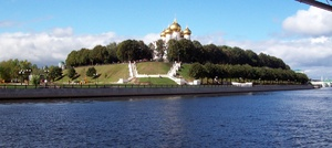 The Grand Volga Cruise on M/S Volga Dream