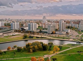 Belarus Explorer Tour|East West Tours