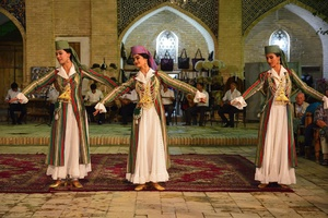 Central Asia Travel Highlight - Uzbekistan