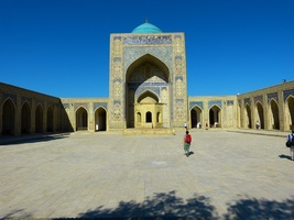 Central Asia Tour - 5 Stans|East West Tours