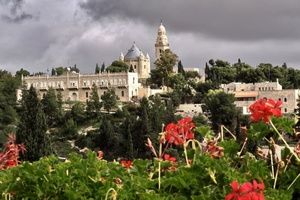Trek in the Footsteps of Jesus|East West Tours