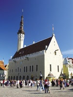 Poland & the Baltic States|East West Tours