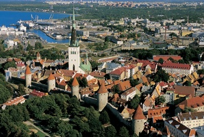 Baltic Highlights|East West Tours