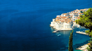 Gorgeous Balkans with Adriatic Cruise