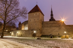 Baltic Highlights New Year Tour|East West Tours