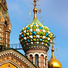 Russian shore excursions