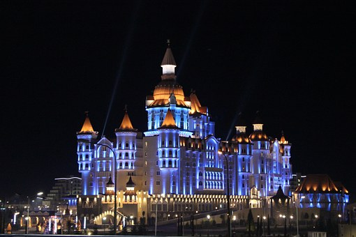 sochi casino and resort