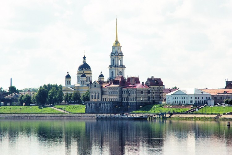 Interesting Facts About River Volga
