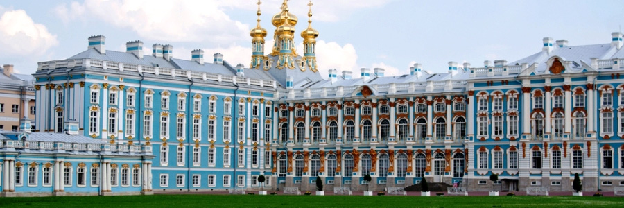 Russia and Baltic Highlights for Walden University